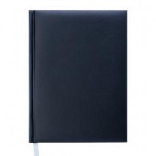 Ежедневник недатированный BuroMax EXPERT А5 288 страниц черный Арт. 2004-01