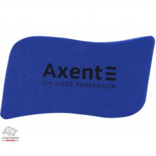 Губка для сухостираемой доски Wave Axent магнитная синяя Арт. 39948 9804-02-А
