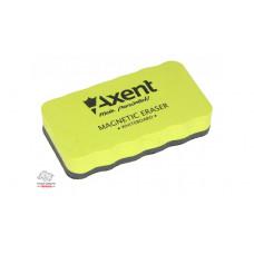 Губка Axent для сухостираемой доски магнитная Арт. 9803-A