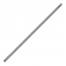 Линейка металлическая 100 см (1018-100)