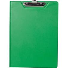 Папка-планшет (Папка клипборд) A4 BuroMax зеленый (BM.3415-04)