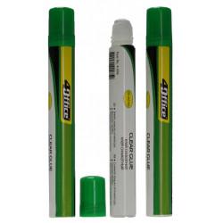 Клей силикатный 4Office 50 мл (4-336)
