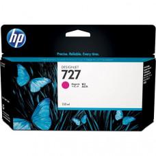 Картридж HP DJ B3P20A (№727) MAGENTA (пурпурный)