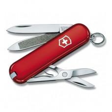 Нож Victorinox Classic Red 7 функций (0.6203)