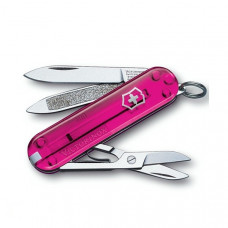 Нож Victorinox Classic Pink 7 функций розовый (0.6203.T5)