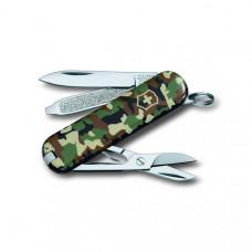 Нож Victorinox Classic SD 7 функций камуфляж (0.6223.94)
