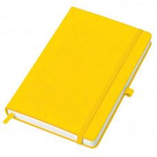 Блокнот JUSTY A5 130х210 мм  твердая обложка  в линию  256 страниц (21210)
