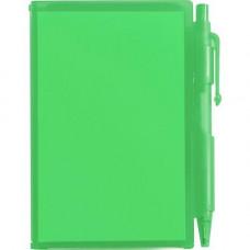 Блокнотв пластмассовом корпусе (2736-00)