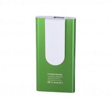 Повербанк (портативный аккумулятор) HitClip  3000 mAh  с клипсой (3009)