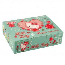 Краски гуашевые Kite My Hello Kitty в картонной упаковке 12 цветов 20 мл (HK19-063)