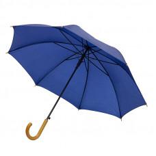 Зонт-трость Bergamo PROMO, полуавтоматический (45100)