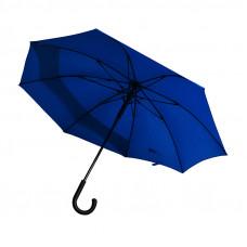 Зонт-трость полуатомат BACSAFE, удлиненная задняя секция (45250)