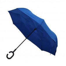 Зонт-трость LINE ART WONDER обратное сложение механический (45450)