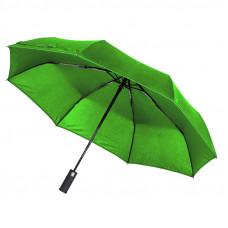 Зонт складной автоматический LIGHT LINE ART с подсветкой (45550)