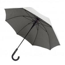 Зонт-трость LINE ART STATUS, полуавтоматический (45770)