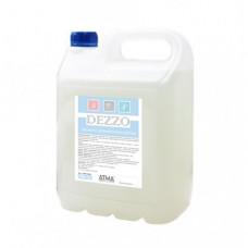 Пена - мыло DEZZO с дезинфицирующим эффектом 5л АТМА (7M075000)