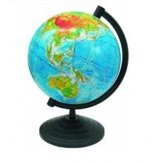 Глобус физический d 16 см на подставке (GMP.160ф.)