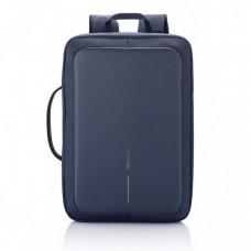 Рюкзак (Портфель) Bobby Bizz синий (P705.575)
