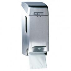 Держатель бумаги туалетной стандарт Mediclinics (PR0784CS)