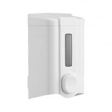 Дозатор жидкого мыла 0,5 л TRA (TA0010W)