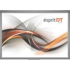 Интерактивная доска Esprit DUAL Touch 101'' 2x3 (TIWEDT101)