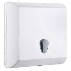 Держатель Plus Mar Plast для бумажных полотенец в листах с V типом сложения  (A70801)