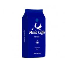 Кофе в зернах Mario Caffe Arabica 1000 г