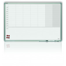Планер на НЕДЕЛЮ керамический 60x90 см 2x3 (TP003)