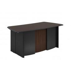 Стол письменный для руководителя Верона 1800x900x750 мм (ВР.СР01)