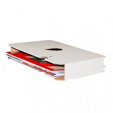 Папка Челлендж из гофрокартона (x00406)