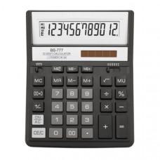 Калькулятор настольный Brilliant BS-777ВК 12 разрядов