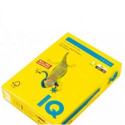 Бумага цветная офисная MONDI IQ IG50 А4 80 г/м2  500 листов