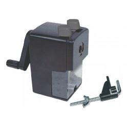 Точилка механическая с контейнером  Economix (E40655)