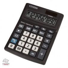 Калькулятор настольный Citizen CMB1001-BK 10 разрядов