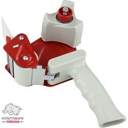 Пистолет упаковочный Axent для скотча 50 мм (3080-A)