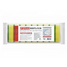 Губка кухонная PROservise /упак. 10 шт/(15200100)