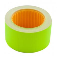 Ценник Buromax 30х20 мм 300 шт в рулоне зеленый (BM.282104-04)