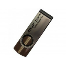Флеш-память 32GB Team Color Turn Brown USB 2.0 (TE90232GN01)