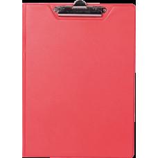 Папка-планшет (Папка клипборд A4 BuroMax красный (BM.3415-05)