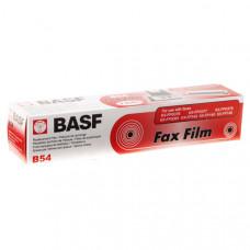 Термопленка для факса BASF B-54 аналог PANASONIC KX-FA54A 2шт х 35 м
