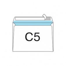 Конверт почтовый С5 /162х229 мм/ СКЛ офсет 100 штук (3444)