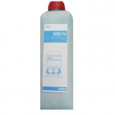 Жидкость для посудомоечной машины CRAFT RINSE HW для ополаскивания посуды 1 кг