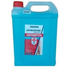 Антисептик для рук спиртовой DONAT 5 литров
