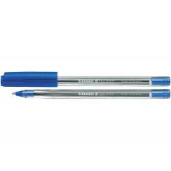 Ручка шариковая Schneider Tops 505 М синяя (S150603)
