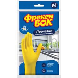 Перчатки Фрекен БОК универсальные размер М (17104798)