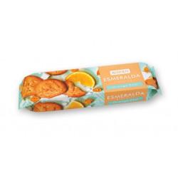 Печенье Roshen Эсмеральда с цедрой апельсина 150 г