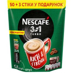 Напиток кофейный Nescafe 3-в-1 Ultra Creamy растворимый в стиках 13 г 1 штука