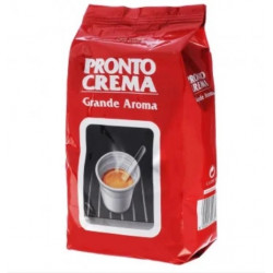 Кофе в зернах Lavazza Pronto Crema Grande Aroma 1000 г