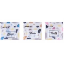 Ластик Kite Marble для карандаша цветной (K20 - 021)