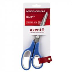 Ножницы Axent Standard 21,5 см синие (6216-02-A)
